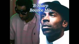 Major - Why I Love You (B - Sharp Bounce Mix)