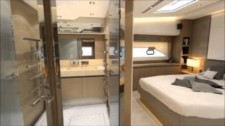 Prestige 680 - Prestige Luxury Motor Yachts Australia