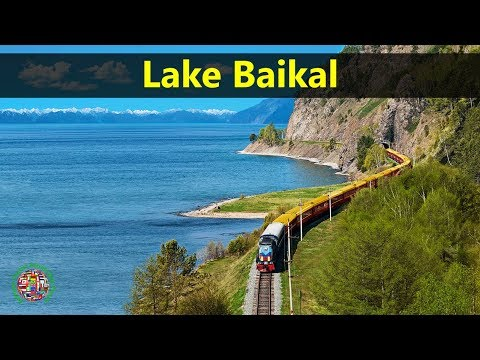 Best Tourist Attractions Places To Travel In Russia | Lake Baikal Destination Spot