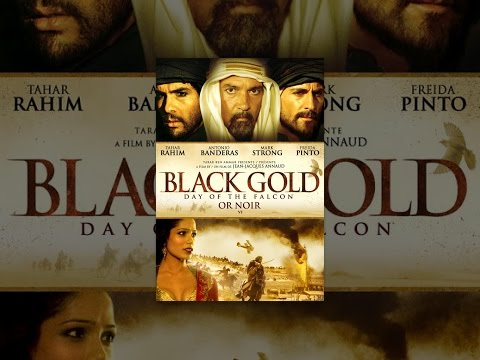 Black Gold: Day of the Falcon