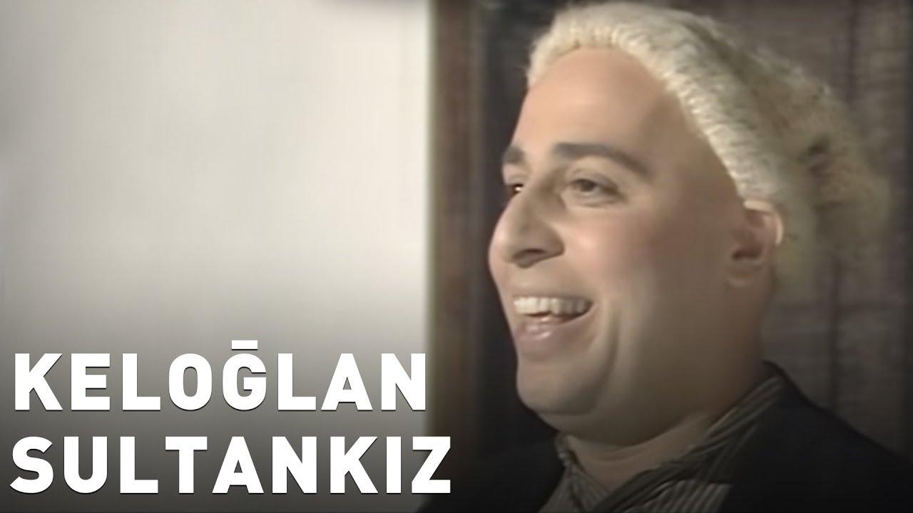 Keloğlan Sultankız 1990  Full Tek Parça Film izle