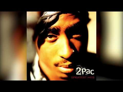 2Pac - I Get Around (CLEAN) [HQ]