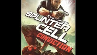 Tom Clancy's Splinter Cell: Conviction [RUS/ENG][P]