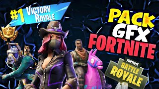FORTNITE MEGA RENDER PACK [PC e ANDROID] | GFX PACK DOWNLOAD