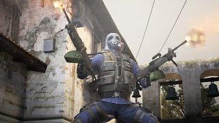 БЕРКУТ КОТОРЫЙ ИГРАЕТ НА УРОВНЕ СИЛЬВЕРА НО ТАЩИТ КАТКУ! Counter Strike GO СОРЕВНОВАТЕЛЬНЫЙ