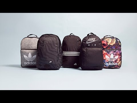 Back To School Bag Personalisation Youtube