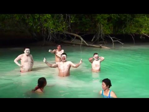 Diving Palau Island Trip 10 14042016