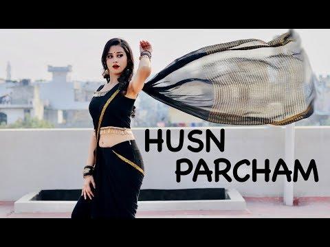 ZERO : Husn Parcham  Dance choreography   Shah rukh khan Katrina Kaif  Anushka sharma