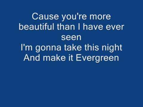 westlife evergreen lyrics