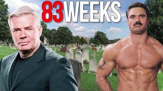 Eric Bischoff shoots on if he was asked to leave Rick Rude's funeral