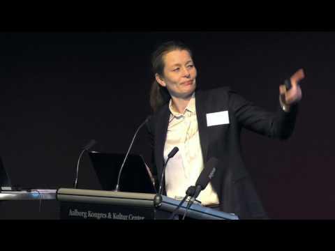 Conference on PhD career paths Kathrine Myhre