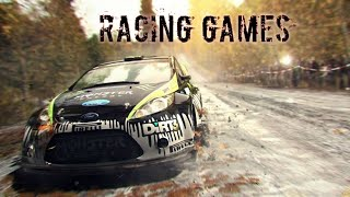 Top 5 racing games  2018 available for Android and ios