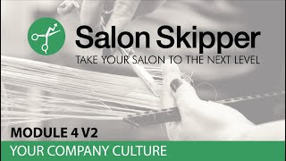 Salon Skipper Module 4 V 2