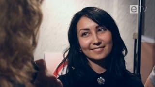Знакомство с актерами сериала «Война»: Гульнура, Эльмира, Павел, Агата