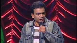 Repeat youtube video Hasya Samrat Ep. 10 Part - 2