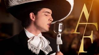 Alex Fernández - Te Amaré (Adelanto - Detrás de Cámaras)