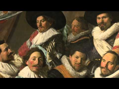 Frans Hals: Master of Moments - Artist Portrait - Meet the Artist