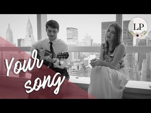 Your song - Lorenza Pozza