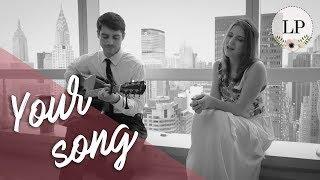 Baixar Your song - Lorenza Pozza