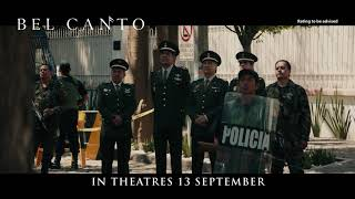 Bel Canto Official Trailer