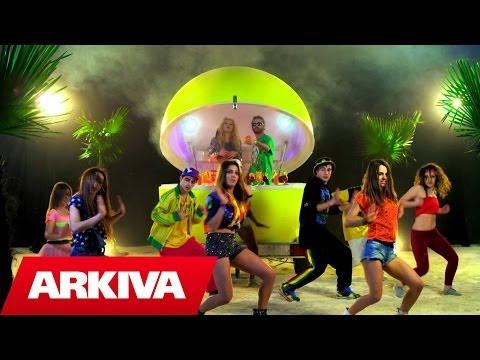 Dhurata Dora ft. Young Zerka - Roll (Official Video HD)