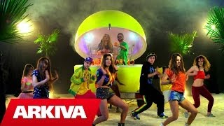 Dhurata Dora ft. Young Zerka - Roll (Official Video HD)