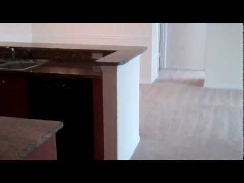 Tortuga Bay at Waterford Apartments - Orlando - 2 Bedroom - Biscayne Floorplan