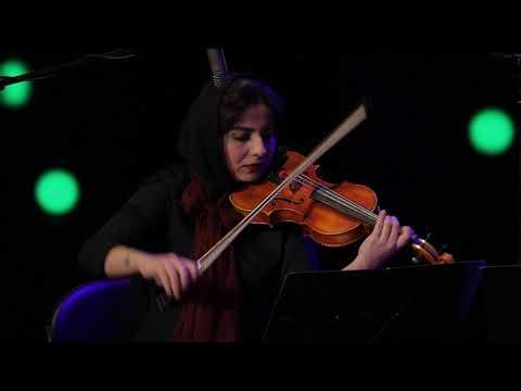 A Musical Rendezvous: Dreamland Meets The Ruined City   Shahrzad Ensemble   TEDxTehran