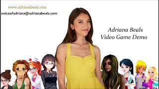 Videogame demo
