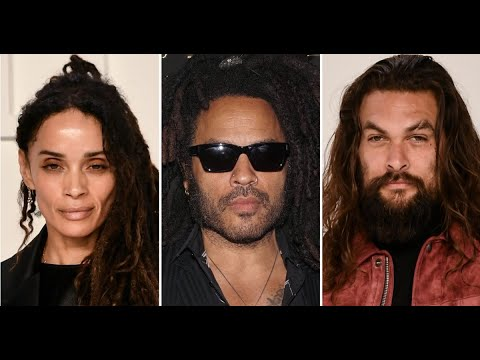 Fans Praise Lisa Bonet After Her Ex Lenny Kravitz Wishes Her ...
