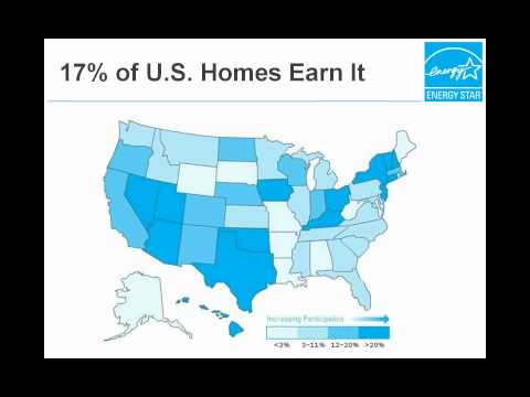 How to Sell ENERGY STAR Qualified Homes