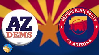 It's time to divorce Arizona from its political parties