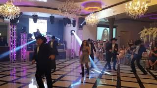 Video Cumbia Surprise Dance by Ashley download MP3, 3GP, MP4, WEBM, AVI, FLV Agustus 2018