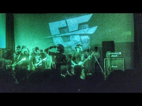 Mukhosh by EF(Bangladeshi band) live at RCC