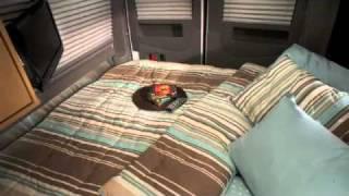 Airstream Interstate Dodge Sprinter Luxury Motorhome RV - Crash Course