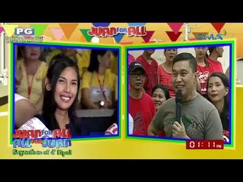Eat Bulaga September 5 2017 (FULL) Juan for All - All for Juan Sugod Bahay HD