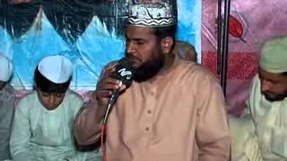 Arshad Tabassum (Qadar NABI Da Aye Ki Janan Dunyadaar Kameenay)