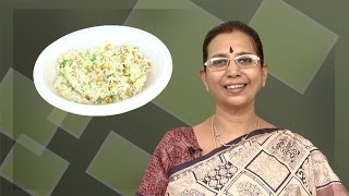 Chinese Fried Rice   Mallika Badrinath   Vegetarian Rice Indian Recipes
