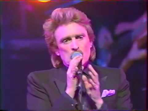 Christophe  ( Aline  /  Live 1991 )