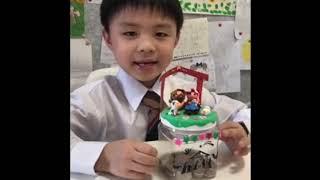 Publication Date: 2020-12-23 | Video Title: 美妙的景象~馬槽:曾宏正 (高主教書院小學部) 獲最佳演繹獎