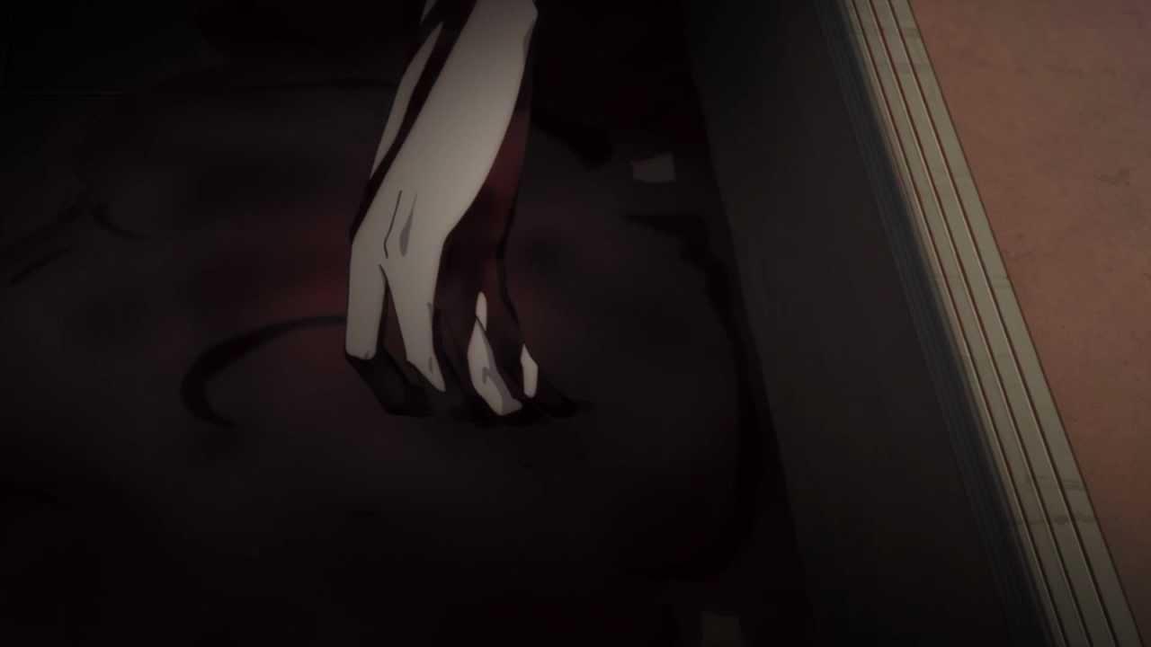 another anime umbrella death - photo #24
