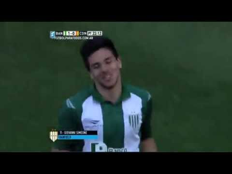 OVACIONES RIVERPLATENSES - River Plate vs Banfield - Torneo de Transición 2014 from YouTube · Duration:  55 seconds