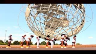 """LUSH VARSITY """"DANITY KANE LEMONADE"""" (OFFICIAL VIDEO)"""