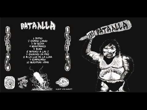 Bataälla - IV Reich