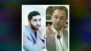 Şahin Nəcəfli Elşad mirinin belin qırdı ( Quran 2018)