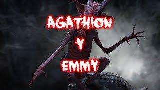 "Demonologia Capitulo 39: ""Agathion y Emmy"""
