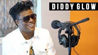 Entrevista exclusiva a Diddy Glow desde NEW YORK!