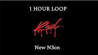 Playboi Carti - New N3on (1 hour loop)