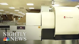 U.S. Announces Changes To Security Screening For Flights To The U.S. | NBC Nightly News