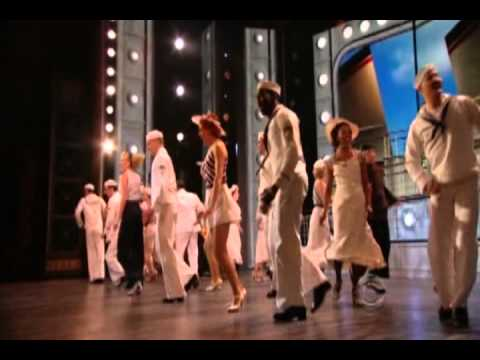 2011 Tony Awards - Anything Goes - Sutton Foster